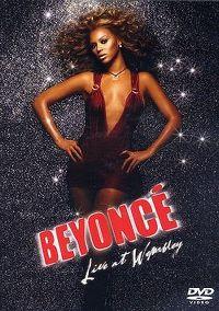 Cover Beyoncé - Live At Wembley [DVD]
